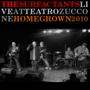 Surfactants Homegrown Live